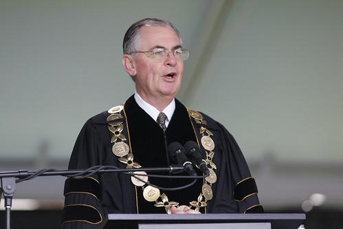 Commencement 2011: Ceremony
