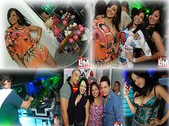 (Fotos) Janny Cruz Bday @ Moccai Glam Club 20.05.2011.