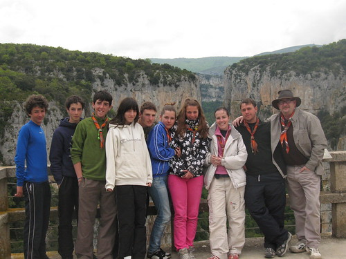 Pioneros en Pirineos S.S (82)