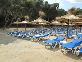 """Immagine di Cala de """"sa Nostra Dona"""" o """"Bella Dona"""". beach mallorca calafalcó"""