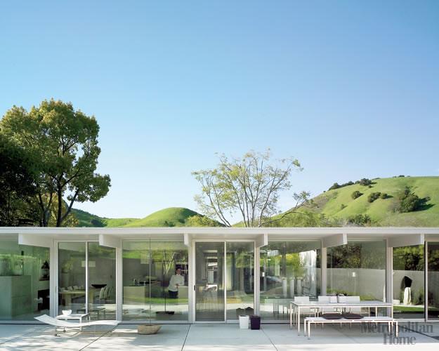 Eichler Post and Beam Home, San Rafael CA | Flickr - Photo ...