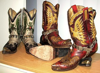 Boots Collection 028 06