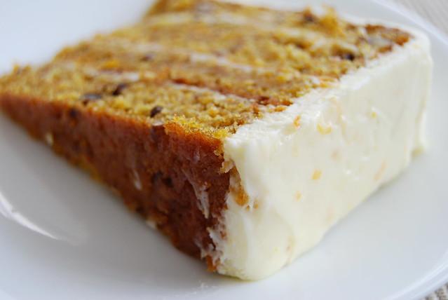 Martha Stewart Carrot Cake Cream Cheese Frosting