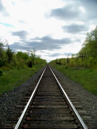 traintracks railroadtracks railroad railway cpr cprail canadianpacific canadianpacificrailway quintewest ontario canada quinteregion quinte mypics quintearea cp