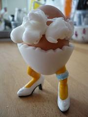 the mutant egg 2