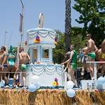 West Hollywood Gay Pride Parade 112