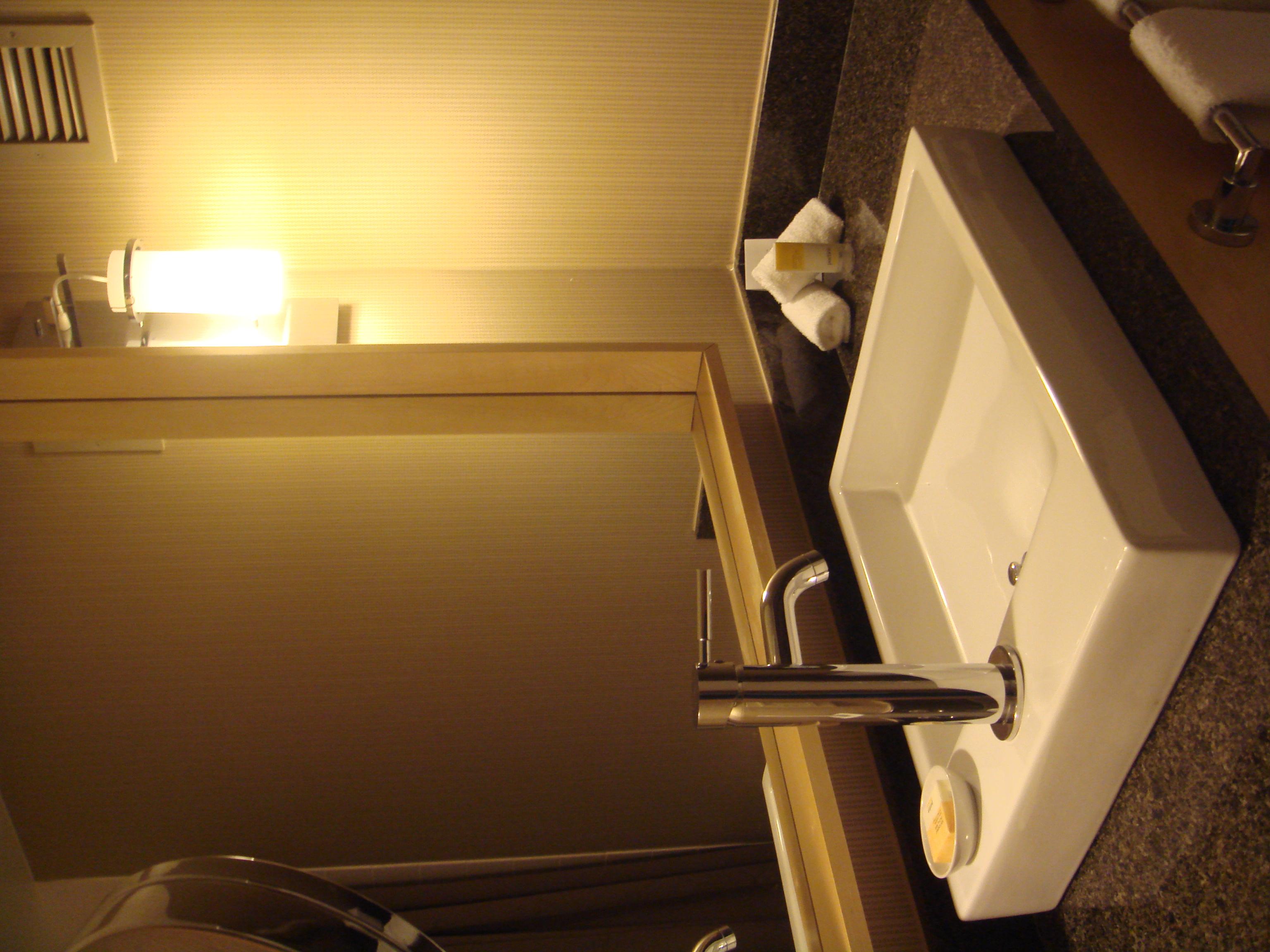 Hyatt Regency Santa Clara Room Service Menu
