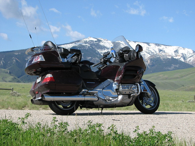 Rocky mountain motorcycle explore william mckeehan 39 s for Rocky mountain motor sports