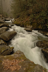 Tallulah River, GA