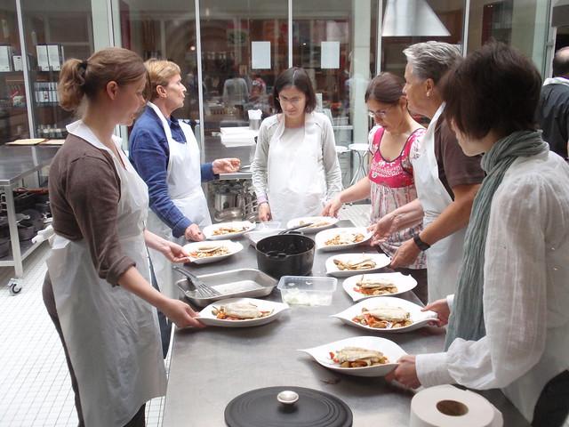 Recette Chef Cuisinier Layer Cake Kinder Bueno