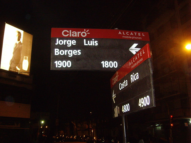 Header of Borges