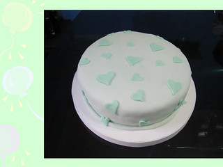 torta ocasion especial corazones