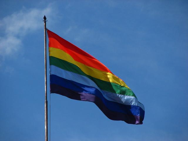 Incas Flag