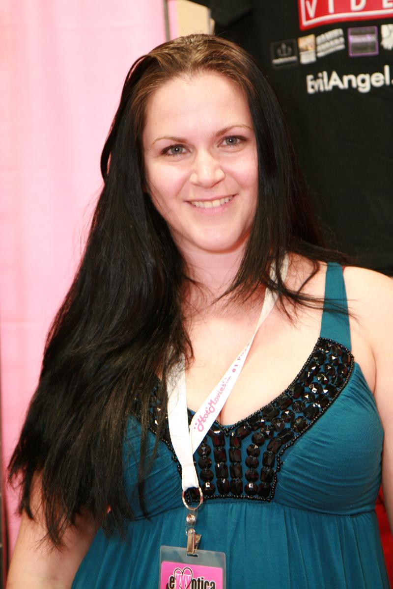 Tricia Devereaux