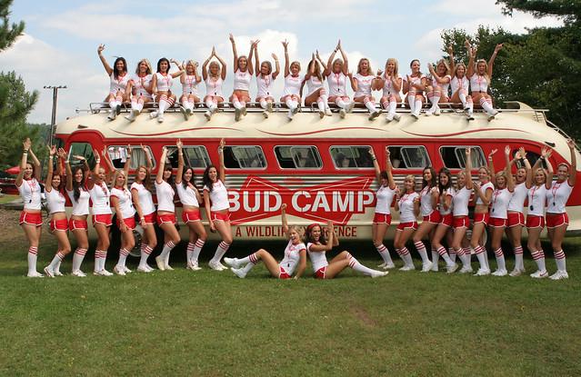 Bud Camp 2008