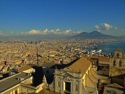 Napoli by PatrickDonati
