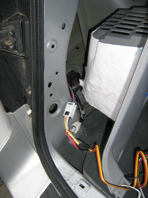2013 Nissan Titan Trailer Wiring Harness : Nissan armada schematics get free image about