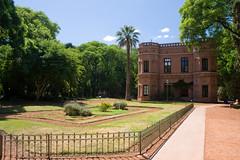 Jardin Botanico Palermo