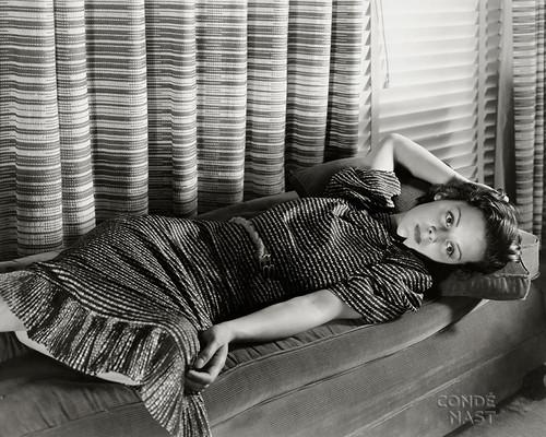 Helen Mack by Imogen Cunningham 1934