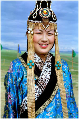Mongolia, Mongolië, Mongolei Travel Photography of Naadam Festival.22
