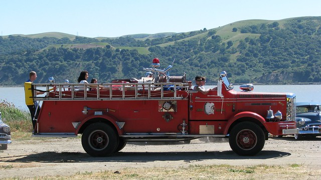 fwd chief solano fire engine   flickr photo