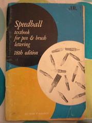 speedball