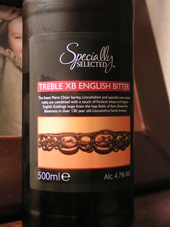 Aldi (Batemans), Treble XB English Bitter, England