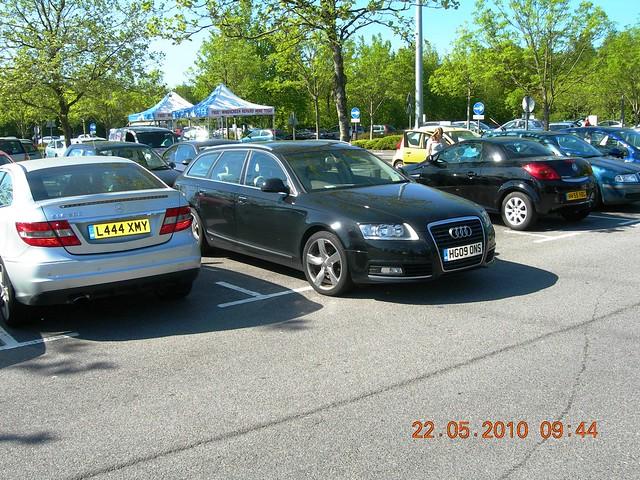 Hedge End Cars Sale