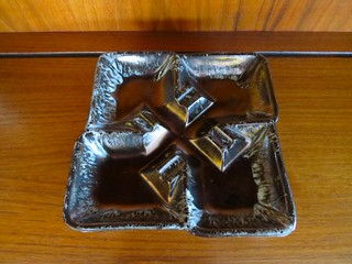 McCoy Ashtray