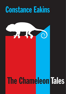 First editon of The Chameleon Tales (1940)