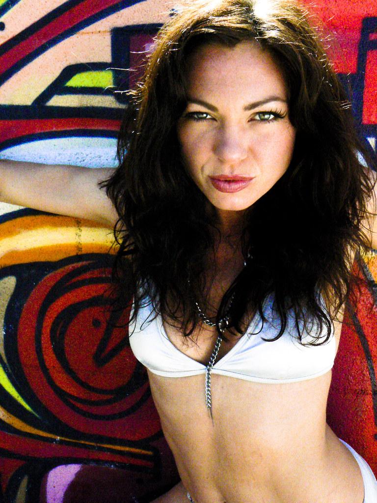 Justine Warrington Nude Photos 27