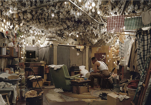 Jeff Wall by color_rewritable