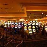 Las Vegas Trip 747