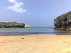 Puerto Chico beach