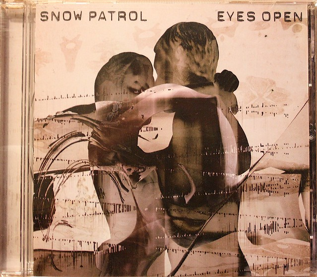 Snow Patrol ~ Eyes Open