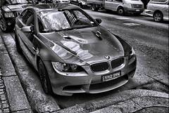 bmw 3 series (e90)(0.0), supercar(0.0), automobile(1.0), automotive exterior(1.0), executive car(1.0), wheel(1.0), vehicle(1.0), automotive design(1.0), sports sedan(1.0), bmw m6(1.0), bmw m3(1.0), bumper(1.0), sedan(1.0), personal luxury car(1.0), land vehicle(1.0), monochrome(1.0), luxury vehicle(1.0), coupã©(1.0), sports car(1.0),