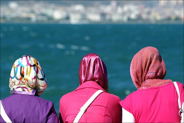 Istanbul Fashion Victims