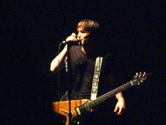 bassist, string instrument, rock concert, musical instrument, stage, guitarist, guitar, performance,