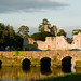 Small photo of Adare bridge over the Maigue