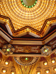 Pantages theater - Hollywood California