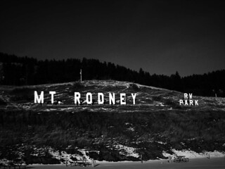 Sturgis, Mt. Rodney RV Park