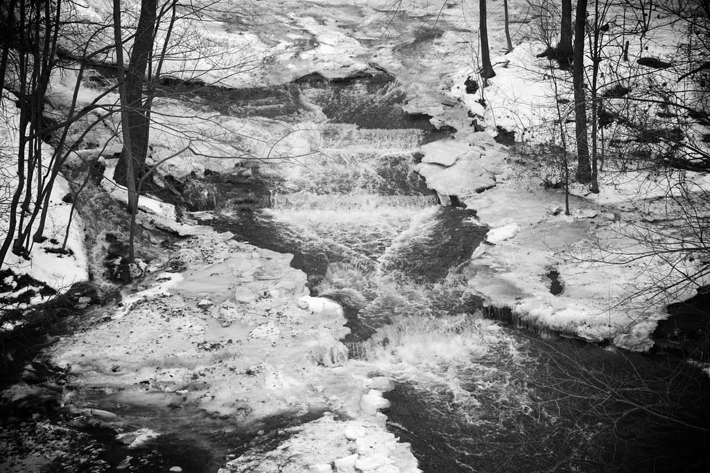 Ithaca Falls 2