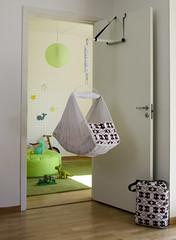 furniture(0.0), curtain(0.0), plumbing fixture(0.0), design(0.0), bathroom(0.0), room(1.0), green(1.0), interior design(1.0), nursery(1.0),