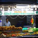 Malaysian Food, Halal Dining - Penang, Malaysia