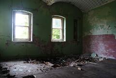 St. John's Asylum, Lincoln.