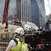 World Trade Center Construction | Foundation