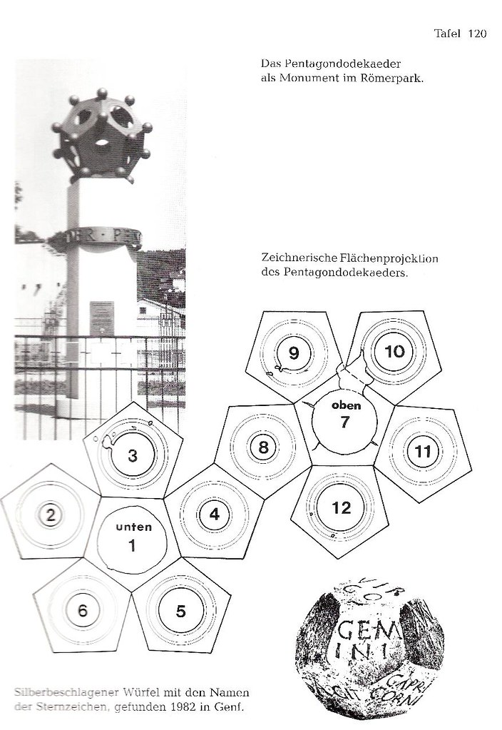 Pentagondodekaeder