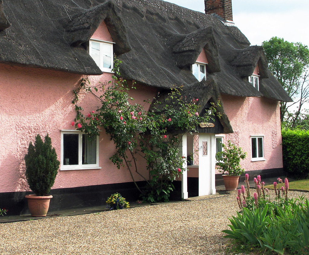 Louise and colin 39 s most interesting flickr photos picssr - The thatched cottage ...