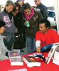 Dianetics Book-a-Thon: Cape Town, South Africa