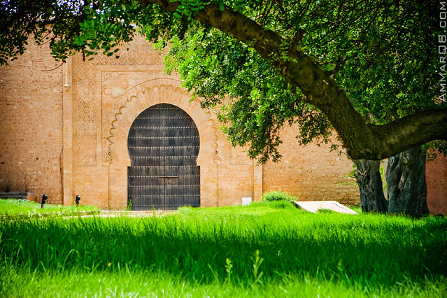 Rabat Gate